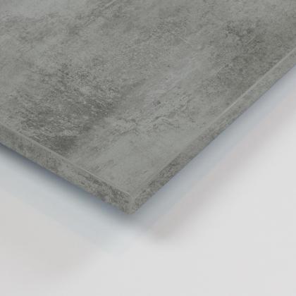 Dekorholz Beton hell - Holzzuschnitt