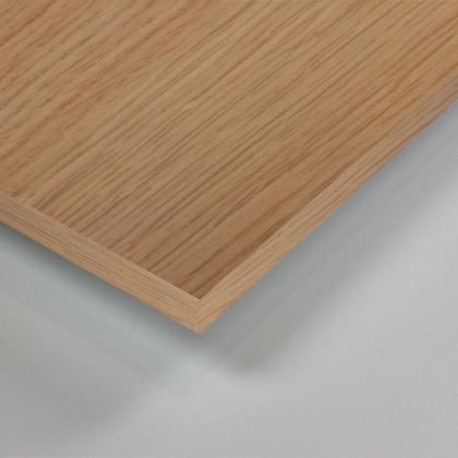 Dekorholz Niagara Eiche hell - Holzzuschnitt