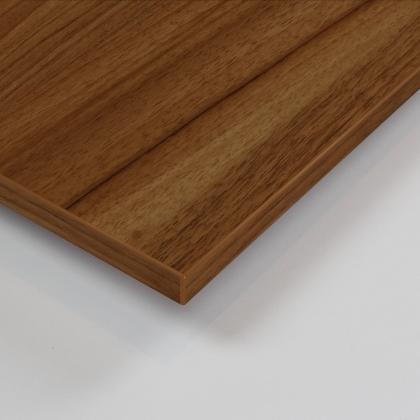 Dekorholz Nussbaum - Holzzuschnitt