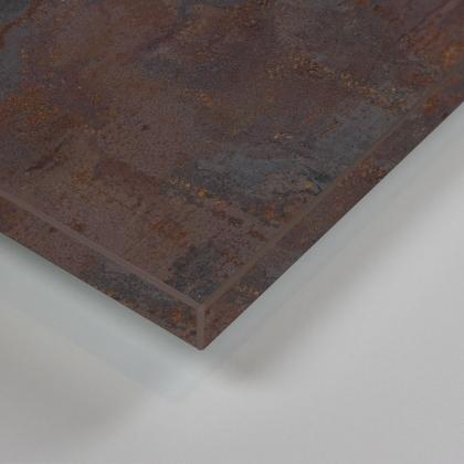 Dekorholz Rusty Iron - Holzzuschnitt