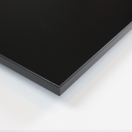 Dekorholz Schwarz - Holzzuschnitt