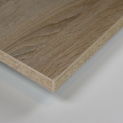 Dekorholz Sonoma-Eiche - Holzzuschnitt