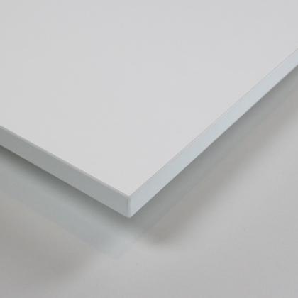 Dekorholz Weiß - Holzzuschnitt