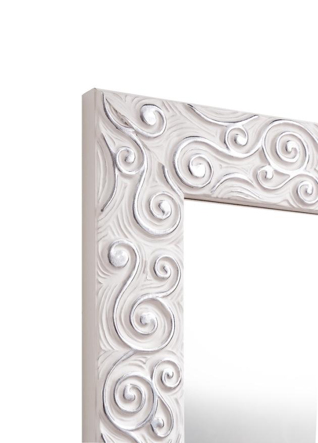 Arte Weiß-Silber