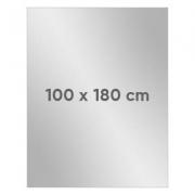 Spiegelwand- Modul 100x180