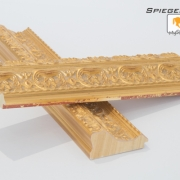 Aka Alt- Gold Musterleiste