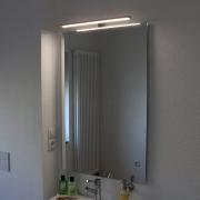 Arnota I LED Badspiegel - Leuchtspiegel