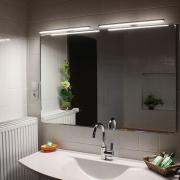 Arnota II LED Badspiegel - Leuchtspiegel