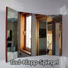 Bad-Klapp-Spiegel