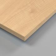 Dekorholz Ahorn Natur - Holzzuschnitt