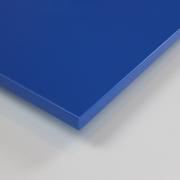 Dekorholz Atollblau - Holzzuschnitt