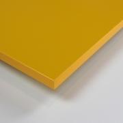 Dekorholz Gelb - Holzzuschnitt