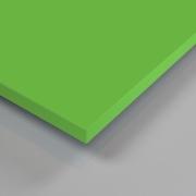 Dekorholz Green Apple - Holzzuschnitt