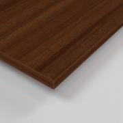 Dekorholz Mahagoni - Holzzuschnitt
