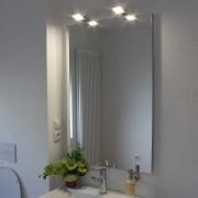 Bran II LED Badspiegel - Leuchtspiegel