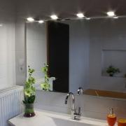 Bran IV LED Badspiegel - Leuchtspiegel