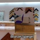 Bronze-Spiegel