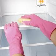 Glasboden für Kühlschränke