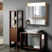 Spiegelschrank Glossy mit Farb- und Größen-Auswahl