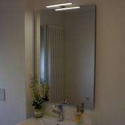 Joana I LED Badspiegel - Leuchtspiegel