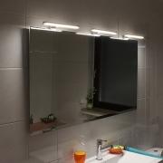 Joana III LED Badspiegel - Leuchtspiegel