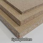 Spanplatten