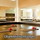 Objekt- Einrichtung