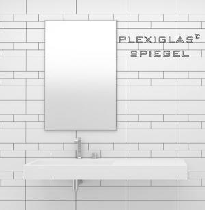 PLEXIGLAS® - Acrylglas Spiegel