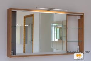 Spiegelschrank Berny mit Farb- und Größen-Auswahl