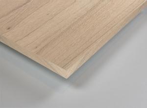 Dekorholz Swiss Elm Kalt - Holzzuschnitt