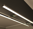 Sava I LED Badspiegel - Leuchtspiegel