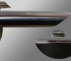 Glas/Holz-Regal-Fix Herkules bis 50 Kg
