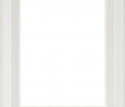 Amur Weiß Echtholz - Bilderrahmen