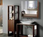Spiegelschrank Practible mit Farb- und Größen-Auswahl