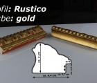 Rustico Musterleiste