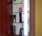 Spiegelschrank Armadio OutLine II mit Farb- und Größen-Auswahl