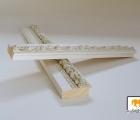 Formoso Weiß Echtholz - Bilderrahmen