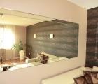 Haiduc Kristall Designspiegel