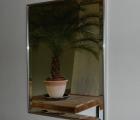 .Lissabon Metropolis Alu-Rahmen-Spiegel