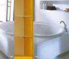 Spiegelschrank Marvelous mit Farb- und Größen-Auswahl