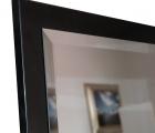 Standspiegel Estato in 60 x 180 cm mit Farbauswahl