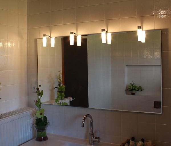 alta iv led badspiegel leuchtspiegel. Black Bedroom Furniture Sets. Home Design Ideas