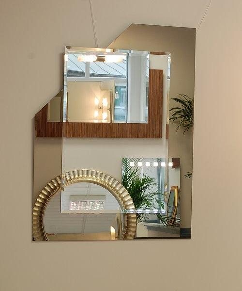 Anddra Ambiente Designspiegel