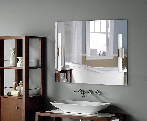 badspiegel leuchtspiegel bastone ii. Black Bedroom Furniture Sets. Home Design Ideas