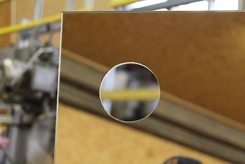 MySpiegel.de - Drahtglas nach Maß zuschneiden lassen