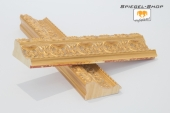 Aka Alt-Gold Musterleiste