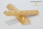 Zopf Gold Musterleiste