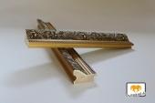 Padua Gold Musterleiste